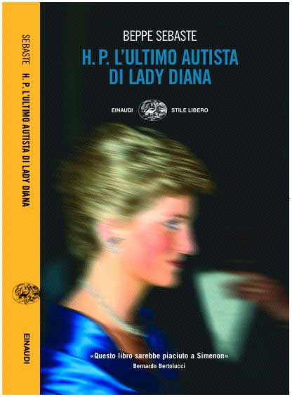 L'ultimo autista di Lady Diana.