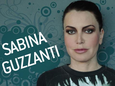 """""""Incontro con Sabina Guzzanti (""""Parli come badi"""" 5)"""