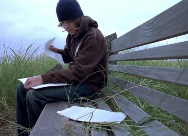 Esibizionismo e scrittura (prima del selfie). Un articolo del 2007, con un post scriptum
