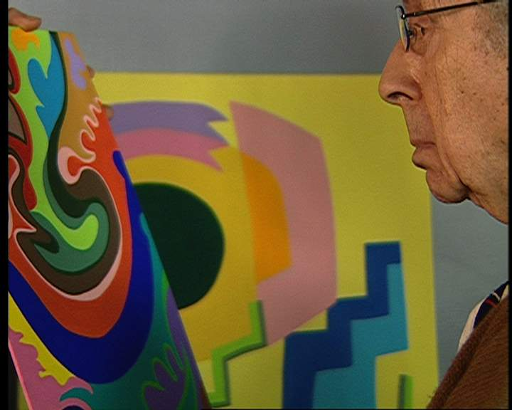 Il cinema silenzioso di Michelangelo Antonioni, pittore