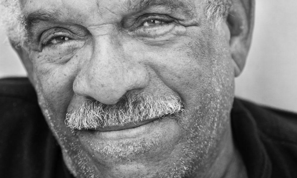 Un incontro con Derek Walcott, bounty poet