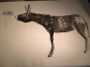 L'artista e altri animali (per Girolamo Ciulla)