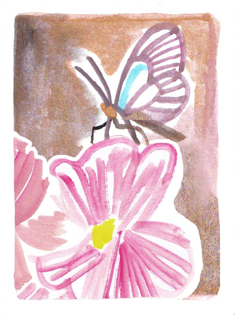 """""""Ricordo il nome di diciassette fiori… """" (Scrivere – e vivere – al tempo dell'Alzheimer)"""